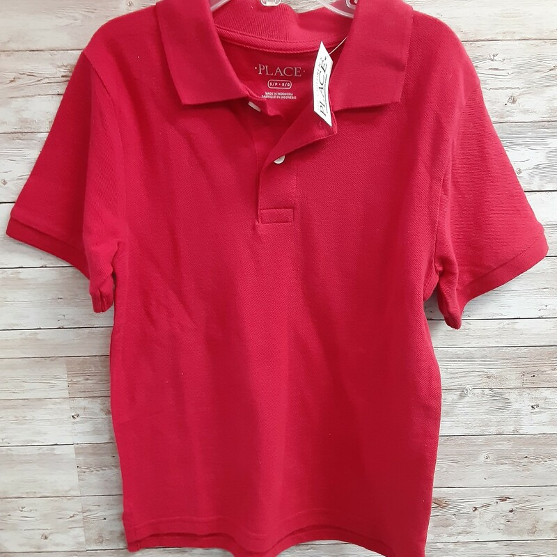 TCP Polo NWT.