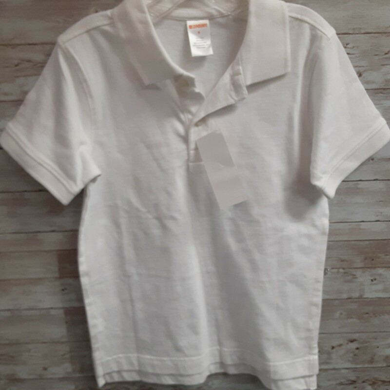 Gymboree Polo NWT.