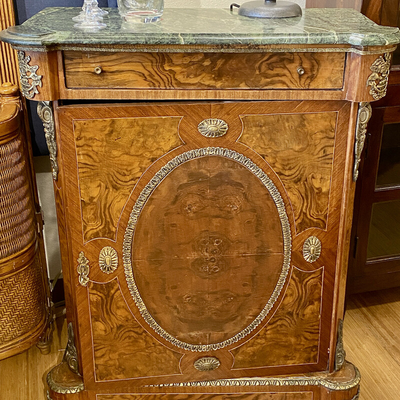 Cabinet Marble Top.