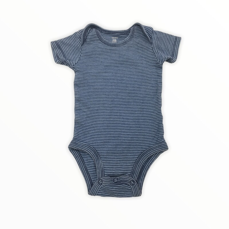 Onesie, Boy, Size: Nb<br /> <br /> #resalerocks #carters #pipsqueakresale #vancouverwa #portland #reusereducerecycle #fashiononabudget #chooseused #consignment #savemoney #shoplocal #weship #keepusopen #shoplocalonline #resale #resaleboutique #mommyandme #minime #fashion #reseller                                                                                                                                      Cross posted, items are located at #PipsqueakResaleBoutique, payments accepted: cash, paypal & credit cards. Any flaws will be described in the comments. More pictures available with link above. Local pick up available at the #VancouverMall, tax will be added (not included in price), shipping available (not included in price), item can be placed on hold with communication, message with any questions. Join Pipsqueak Resale - Online to see all the new items! Follow us on IG @pipsqueakresale & Thanks for looking! Due to the nature of consignment, any known flaws will be described; ALL SHIPPED SALES ARE FINAL. All items are currently located inside Pipsqueak Resale Boutique as a store front items purchased on location before items are prepared for shipment will be refunded.