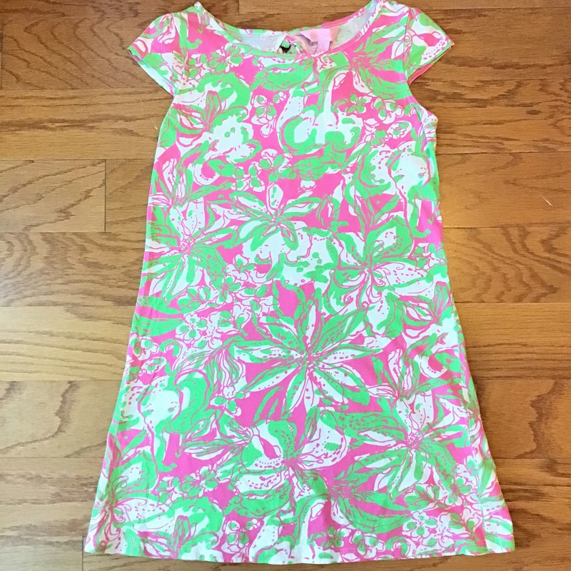 "Lots more Lilly Pulitzer and other quality brand name items located in our Newtown Square PA store. Our online store is just a small sampling of what we carry. Stop by!<br /> <br /> Check under ""Accessories"" for matching INSPIRED bows!"