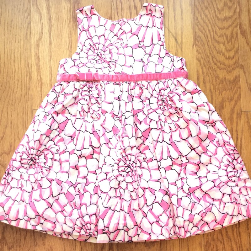 Lilly Pulitzer Dress, Pink, Size: 18-24m<br /> <br /> <br /> ALL ONLINE SALES ARE FINAL. NO RETURNS OR EXCHANGES.