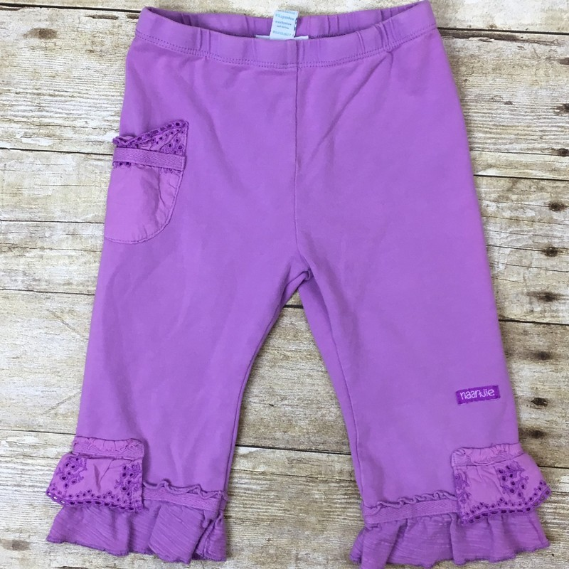 Pants<br /> Naartjie<br /> Size: 2t - G<br /> <br /> Due to the nature of consignment, any known flaws will be described; ALL SHIPPED SALES ARE FINAL.