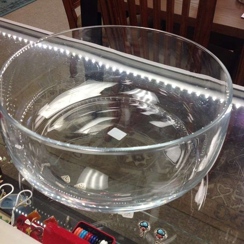 Crate/Barrel Ollie Bowl, None, Size: 10x4.5