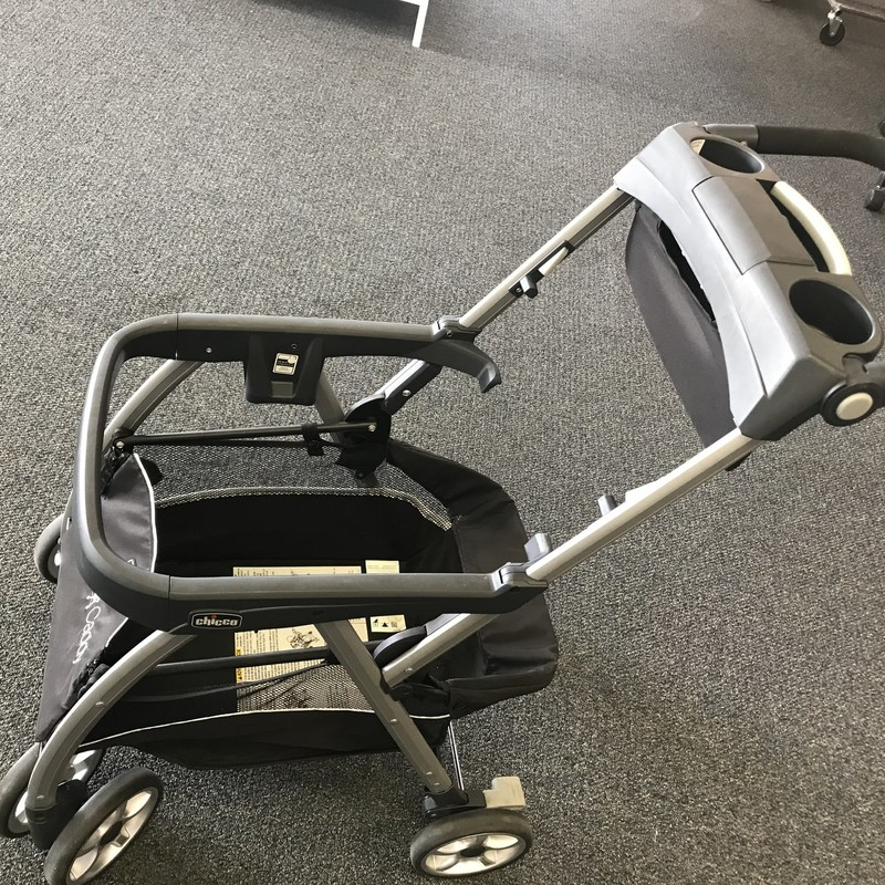 Chicco Caddy/Snap N Go, excellent condition