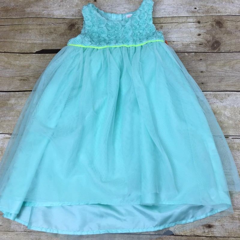 Dress<br /> Kids<br /> Size: 12m - G<br /> <br /> Due to the nature of consignment, any known flaws will be described; ALL SHIPPED SALES ARE FINAL. All items are currently located inside Pipsqueak Resale Boutique as a store front, items purchased on location before items are prepared for shipment will be refunded.