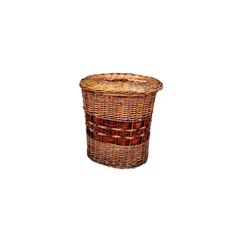 Hamper, None, Size: None