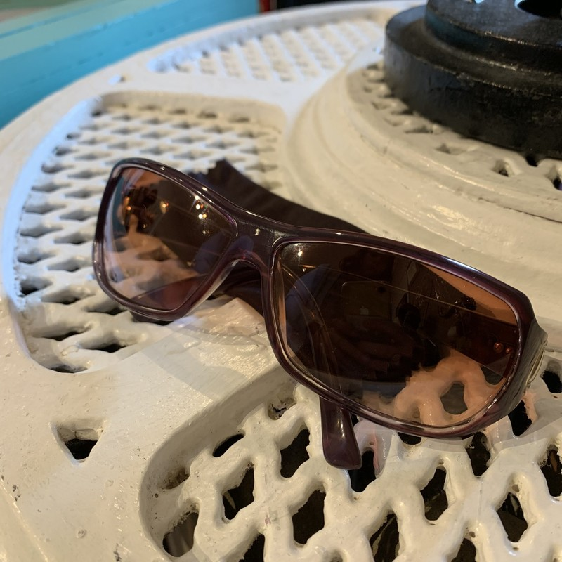 Gorgeous Gucci sunglasses in great condition. no scratches. Comes with the Gucci lens cloth. Does not come with a case.