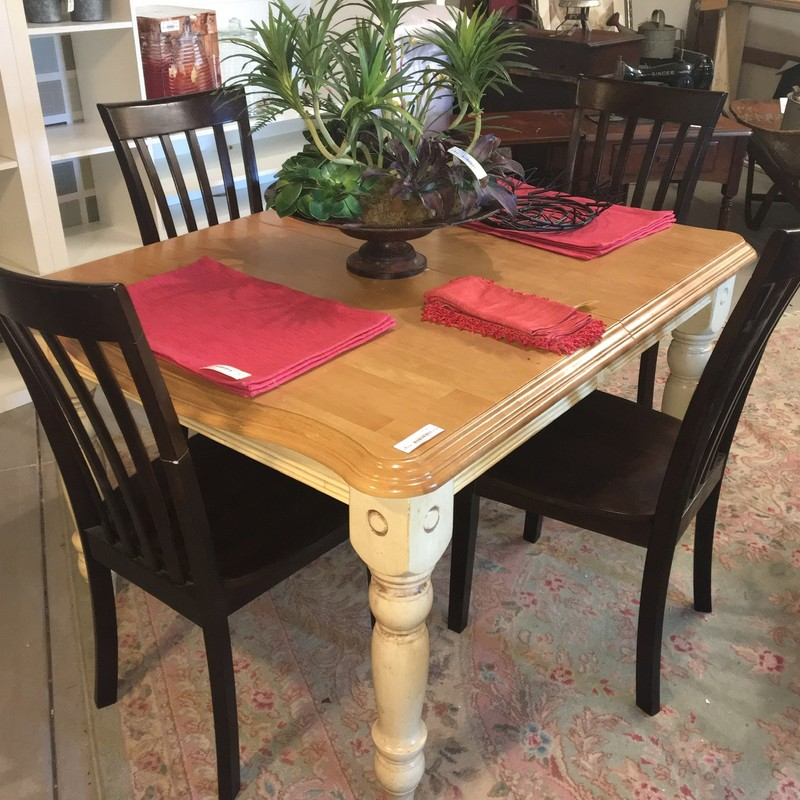 Dining Room Table, Orig $500