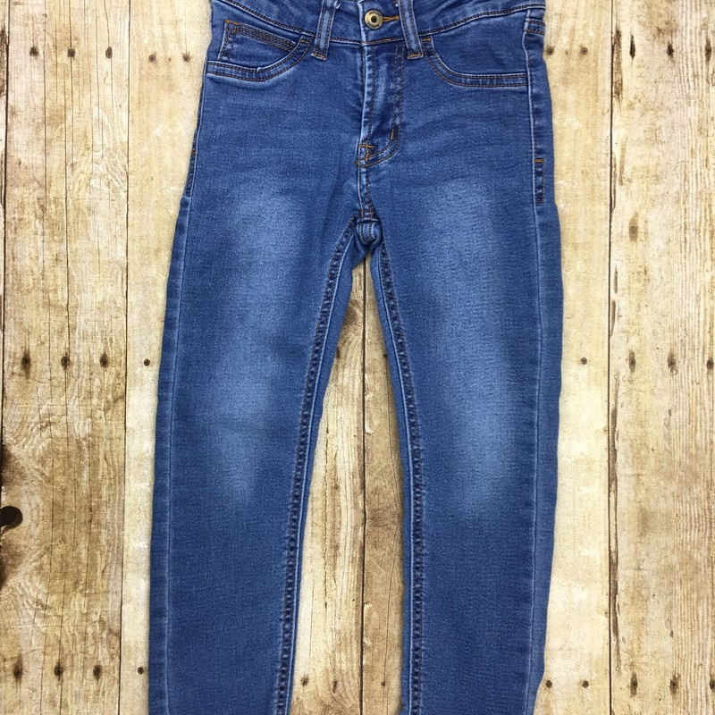 Jeans<br /> Hudson<br /> Kids<br /> Size: 6 - B<br /> <br /> Due to the nature of consignment, any known flaws will be described; ALL SHIPPED SALES ARE FINAL. All items are currently located inside Pipsqueak Resale Boutique as a store front, items purchased on location before items are prepared for shipment will be refunded.