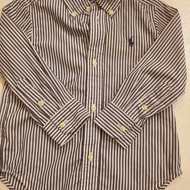 Ralph Lauren Oxford, Size: 2
