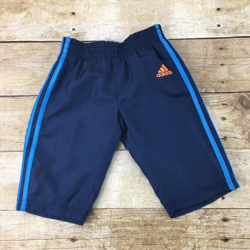 Pants<br /> Kids<br /> Adidas<br /> Size: 6m<br /> <br /> Due to the nature of consignment, any known flaws will be described; ALL SHIPPED SALES ARE FINAL. All items are currently located inside Pipsqueak Resale Boutique as a store front, items purchased on location before items are prepared for shipment will be refunded.