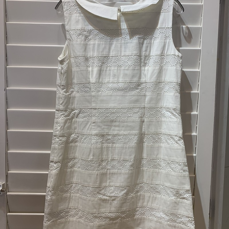 Cute summer dress from Boden. New with tags. Size 8.