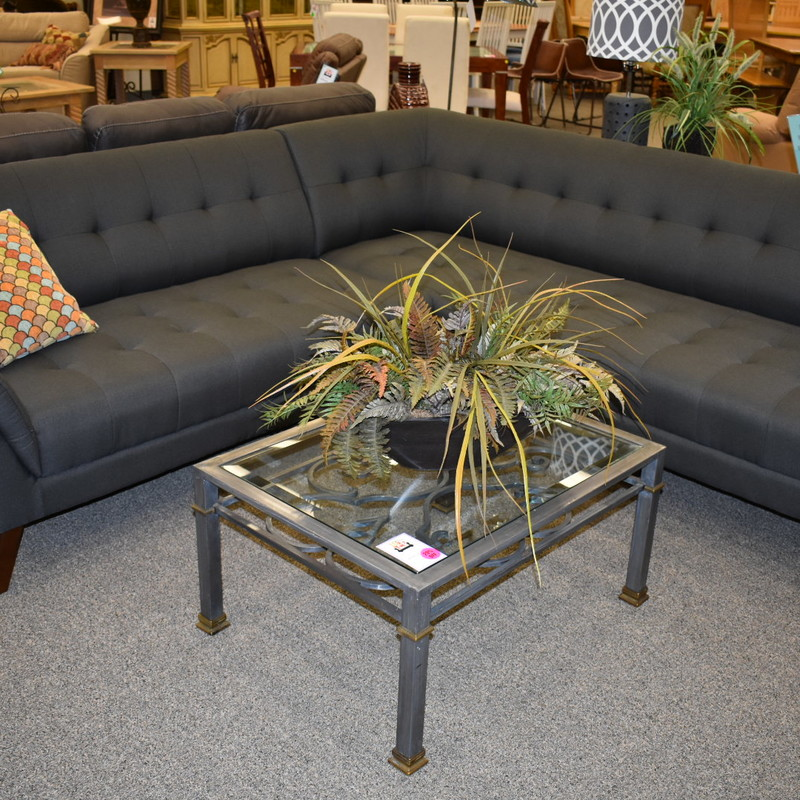 2pc Sectional,