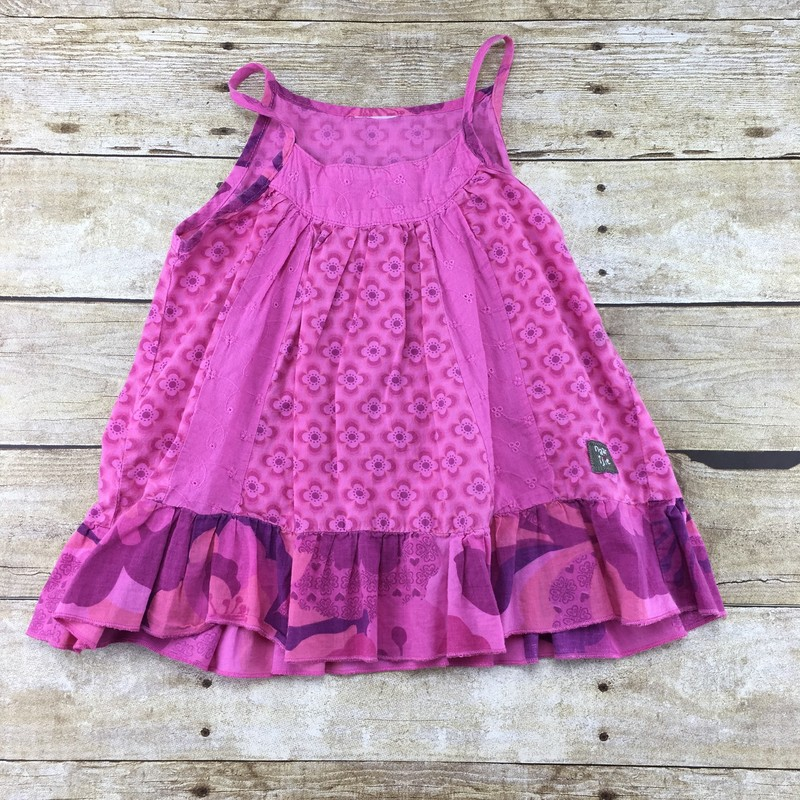 Size: 4 (Kids)<br /> Brand: Naartjie<br /> $4.99<br /> <br /> Cross posted, items are located at #PipsqueakResaleBoutique, payments accepted: cash, paypal & credit cards. Any flaws will be described in the comments. More pictures available with link above. Local pick up available at the #VancouverMall, tax will be added (not included in price), shipping available (not included in price), item can be placed on hold with communication, message with any questions. Join Pipsqueak Resale - Online to see all the new items! Follow us on IG @pipsqueakresale & Thanks for looking!<br /> <br /> Due to the nature of consignment, any known flaws will be described; ALL SHIPPED SALES ARE FINAL. All items are currently located inside Pipsqueak Resale Boutique as a store front, items purchased on location before items are prepared for shipment will be refunded.<br /> <br /> #resalerocks #naartjie #naarjitepinkflowers #pipsqueakresale #vancouverwa #portland #reusereducerecycle #fashiononabudget #consignment  #secondhandfirst  #stealdeal #gentlyused #pipsqueak_girls_size4 #girls_size4 #girls_size_4