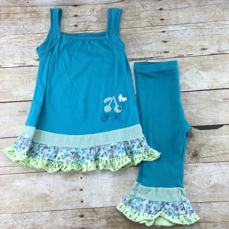 Size: 4 (Kids)<br /> Brand: Naartjie<br /> $9.99<br /> <br /> Cross posted, items are located at #PipsqueakResaleBoutique, payments accepted: cash, paypal & credit cards. Any flaws will be described in the comments. More pictures available with link above. Local pick up available at the #VancouverMall, tax will be added (not included in price), shipping available (not included in price), item can be placed on hold with communication, message with any questions. Join Pipsqueak Resale - Online to see all the new items! Follow us on IG @pipsqueakresale & Thanks for looking!<br /> <br /> Due to the nature of consignment, any known flaws will be described; ALL SHIPPED SALES ARE FINAL. All items are currently located inside Pipsqueak Resale Boutique as a store front, items purchased on location before items are prepared for shipment will be refunded.<br /> <br /> #resalerocks #naartjie #2piecetankpants #greenandyellow #purpleflowers #stripesandflowers #pipsqueakresale #vancouverwa #portland #reusereducerecycle #fashiononabudget #consignment  #secondhandfirst  #stealdeal #gentlyused #pipsqueak_girls_size4 #girls_size4 #girls_size_4