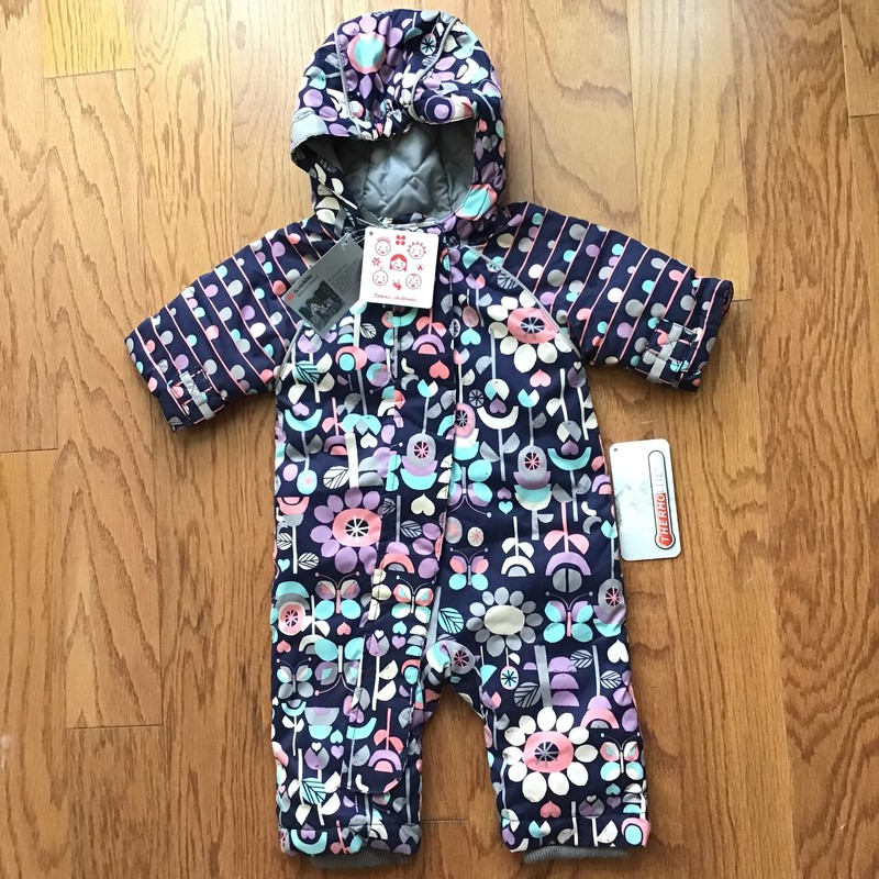 Hanna Andersson Suit NEW, Multi, Size: 3-6m<br /> <br /> <br /> BRAND NEW WITH $89 TAG!!<br /> <br /> ALL ONLINE SALES ARE FINAL. NO RETURNS OR EXCHANGES.