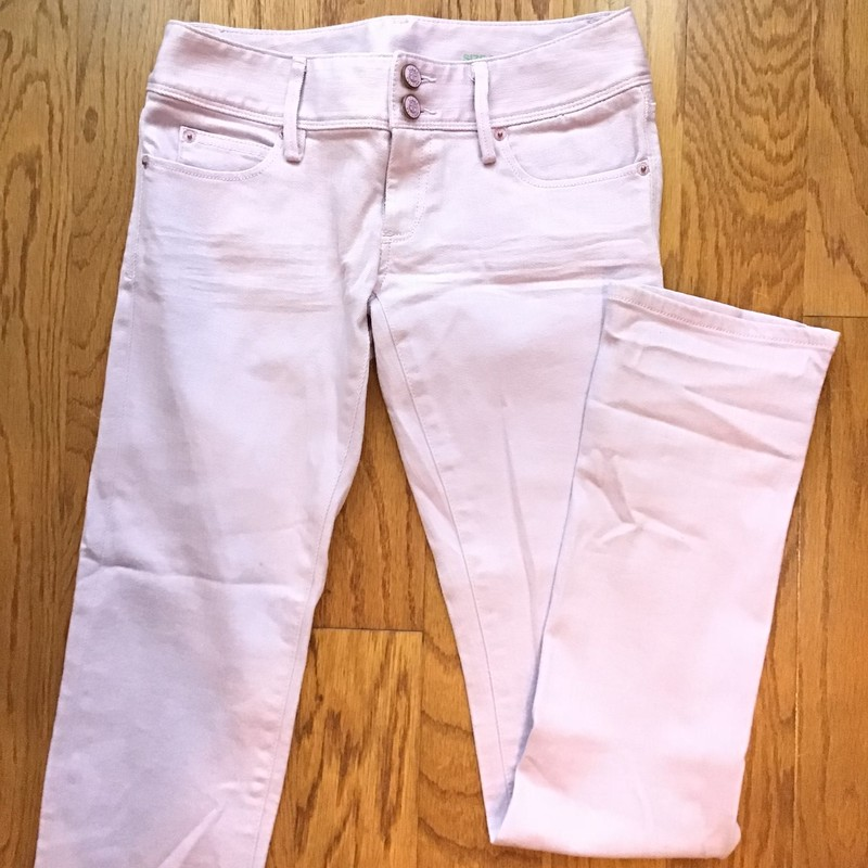 Lilly Pulitzer Pant, Lilac, Size: 00<br /> <br /> <br /> ALL ONLINE SALES ARE FINAL. NO RETURNS OR EXCHANGES.