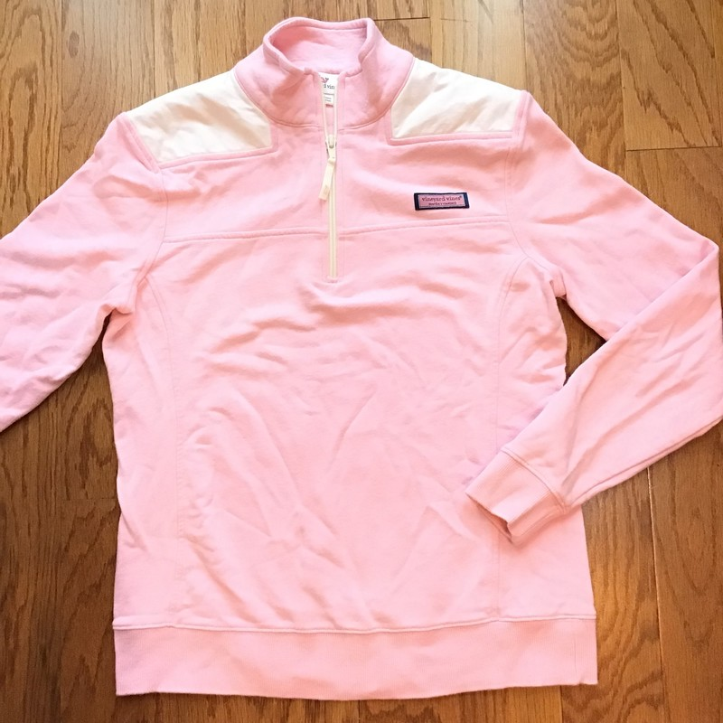 Vineyard Vines Shep, Pink, Size: Xs<br /> <br /> WOMENS SIZE<br /> <br /> ALL ONLINE SALES ARE FINAL. NO RETURNS OR EXCHANGES.