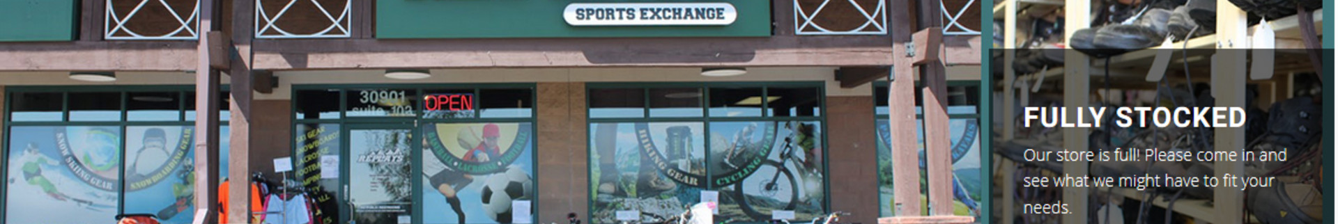 Replays Sports Exchange's banner image.