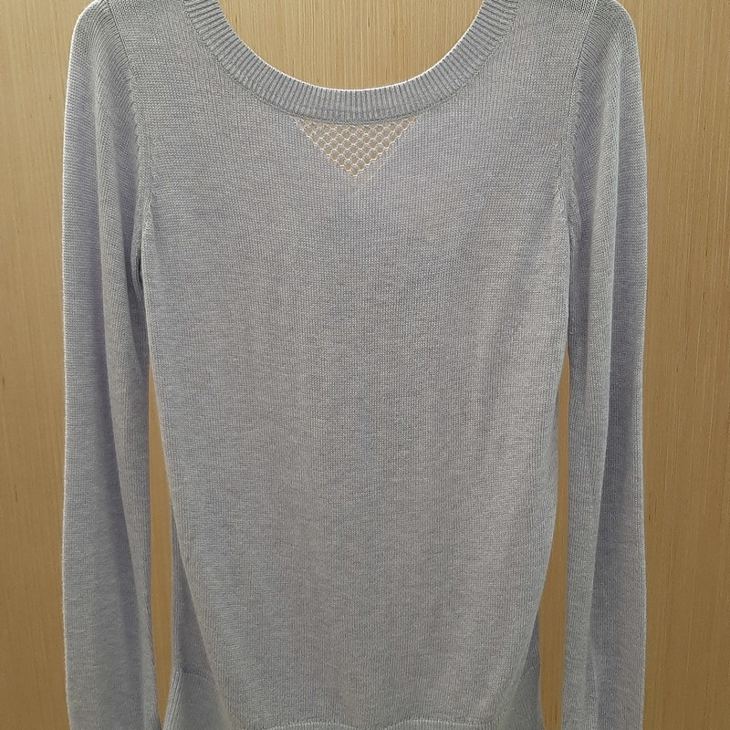 Lululemon Athletica Sweaters. Great Quality. Double ribbed cuffs, and criss cross back. Super soft.