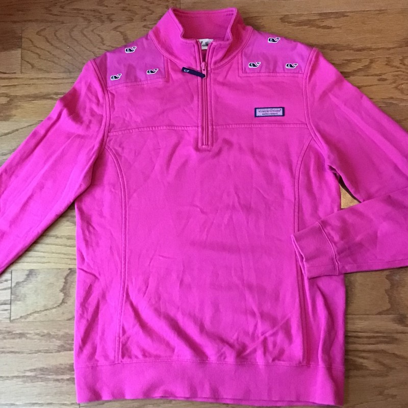 Vineyard Vines Shep, Pink, Size: Small<br /> <br /> <br /> ALL ONLINE SALES ARE FINAL. NO RETURNS OR EXCHANGES.