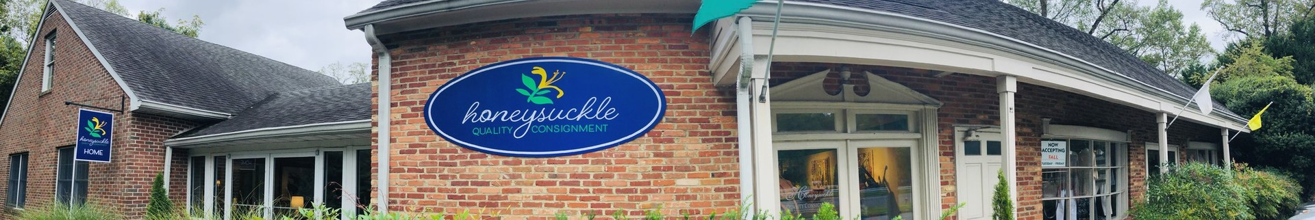 Honeysuckle Quality Consignment's banner image.