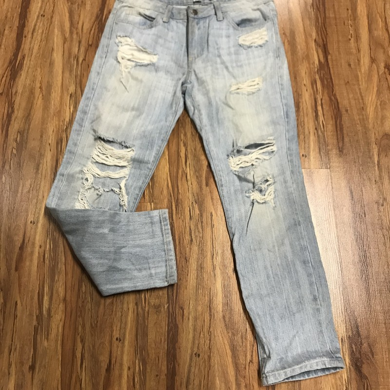 Hidden Jeans, None, Size: 26