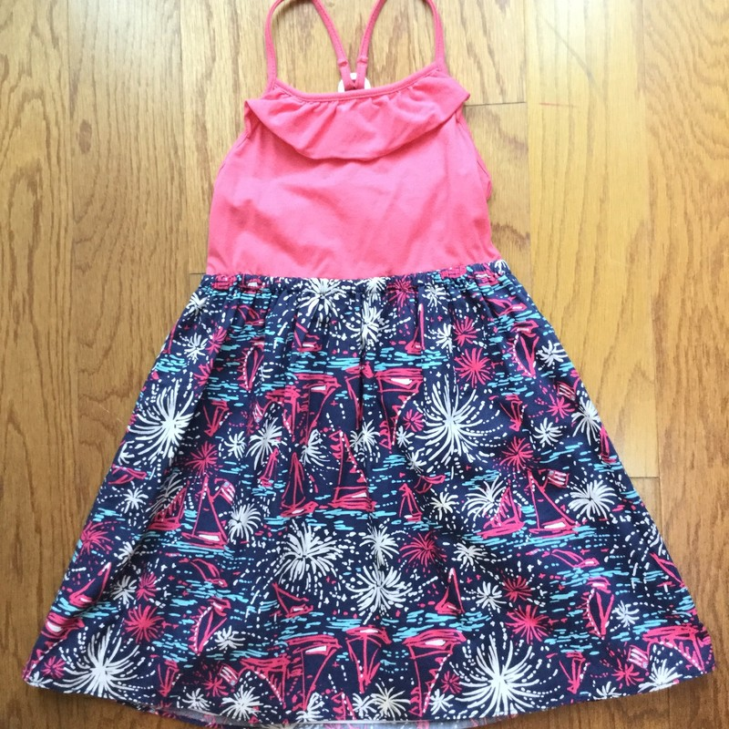 Lilly Pulitzer Dress, Sparks, Size: Small<br /> <br /> <br /> ALL ONLINE SALES ARE FINAL. NO RETURNS OR EXCHANGES.