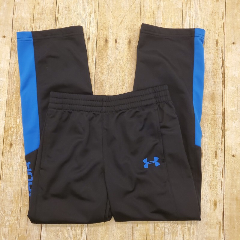 Size: 7 (Kids)<br /> Brand: Under Armour<br /> $6.99<br /> <br /> Cross posted, items are located at #PipsqueakResaleBoutique, payments accepted: cash, paypal & credit cards. Any flaws will be described in the comments. More pictures available with link above. Local pick up available at the #VancouverMall, tax will be added (not included in price), shipping available (not included in price), item can be placed on hold with communication, message with any questions. Join Pipsqueak Resale - Online to see all the new items! Follow us on IG @pipsqueakresale & Thanks for looking!<br /> <br /> Due to the nature of consignment, any known flaws will be described; ALL SHIPPED SALES ARE FINAL. All items are currently located inside Pipsqueak Resale Boutique as a store front, items purchased on location before items are prepared for shipment will be refunded.<br /> <br /> #boycloset #underarmour #boyscloset  #bargainshopper #gentlyusedkidsclothes #kidsresale #kidresale #childrensresale #babyclothesforsale #babyboygift #coolbabyboy  #kidsfashion #childrenclothes #smallbusiness  #boycloset #resalenotretail #reducereuserecycle #pipsqueak_boys_size7 #boys_size7 #boys_size_7