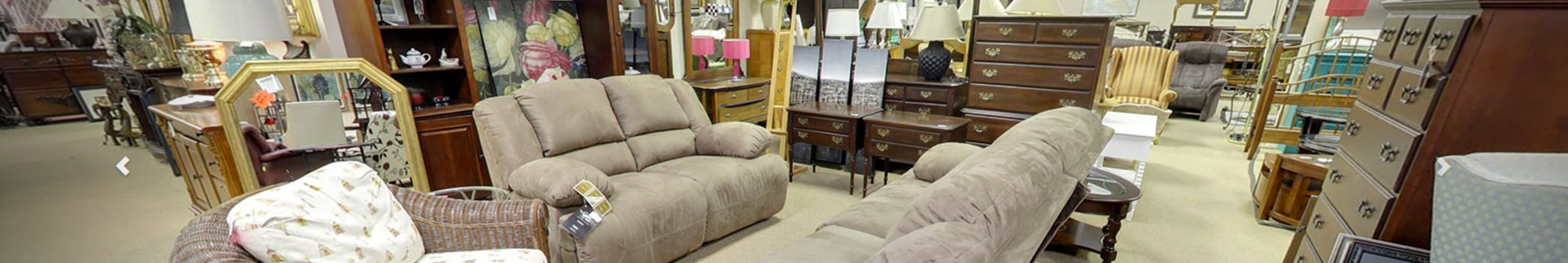 Savannah Furniture Consignment's banner image.