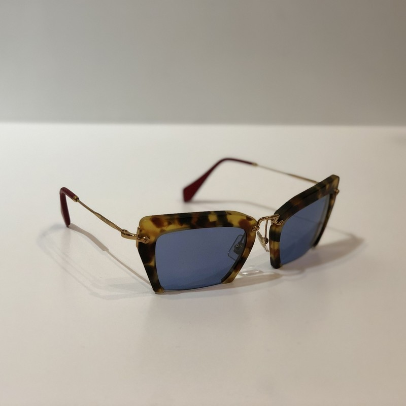 Cool Miu Miu Sunglasses, Leopard, Size: Medium<br /> hese sunglasses are the gift of the year!