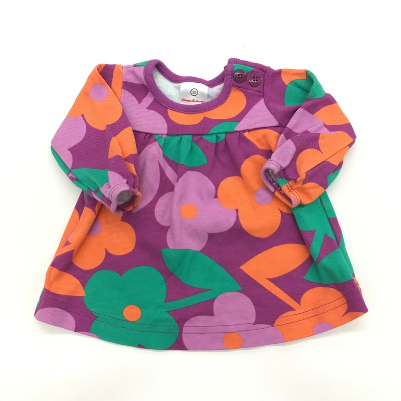 Size: NB (50 Kids)<br /> Brand: Hanna Andersson<br /> $7.99<br /> <br /> Cross posted, items are located at #PipsqueakResaleBoutique, payments accepted: cash, paypal & credit cards. Any flaws will be described in the comments. More pictures available with link above. Local pick up available at the #VancouverMall, tax will be added (not included in price), shipping available (not included in price), item can be placed on hold with communication, message with any questions. Join Pipsqueak Resale - Online to see all the new items! Follow us on IG @pipsqueakresale & Thanks for looking!<br /> <br /> Due to the nature of consignment, any known flaws will be described; ALL SHIPPED SALES ARE FINAL. All items are currently located inside Pipsqueak Resale Boutique as a store front, items purchased on location before items are prepared for shipment will be refunded.<br /> <br /> #resalerocks #hannaandersson #pipsqueakresale #vancouverwa #portland #reusereducerecycle #fashiononabudget #chooseused #consignment #savemoney #shoplocal #weship #shoplocalonline #resale #resaleboutique #mommyandme #minime #fashion #reseller #pipsqueak_girls_sizenb #girls_sizenb #girls_size_nb