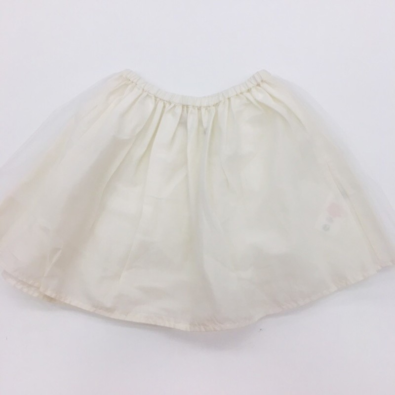 Size: 4/5 (Kids)<br /> Brand: Mini Boden<br /> $6.99<br /> <br /> Cross posted, items are located at #PipsqueakResaleBoutique, payments accepted: cash, paypal & credit cards. Any flaws will be described in the comments. More pictures available with link above. Local pick up available at the #VancouverMall, tax will be added (not included in price), shipping available (not included in price), item can be placed on hold with communication, message with any questions. Join Pipsqueak Resale - Online to see all the new items! Follow us on IG @pipsqueakresale & Thanks for looking!<br /> <br /> Due to the nature of consignment, any known flaws will be described; ALL SHIPPED SALES ARE FINAL. All items are currently located inside Pipsqueak Resale Boutique as a store front, items purchased on location before items are prepared for shipment will be refunded.<br /> <br /> #resalerocks #miniboden #tulleskirt #pipsqueakresale #vancouverwa #portland #reusereducerecycle #fashiononabudget #chooseused #consignment #savemoney #shoplocal #weship #shoplocalonline #resale #resaleboutique #mommyandme #minime #fashion #reseller #pipsqueak_girls_size4 #girls_size4 #girls_size_4