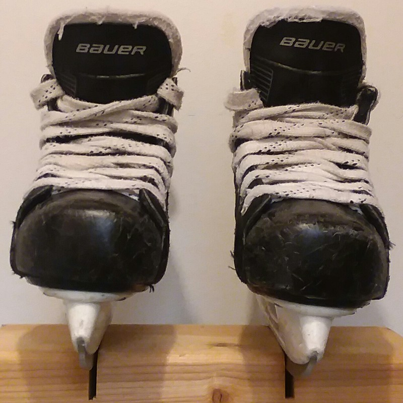 Bauer Supreme One20, Hockey, Size: Y11