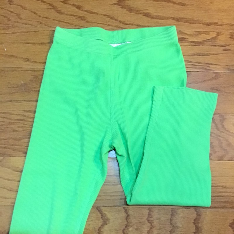 Hanna Andersson Pant, Green, Size: 8<br /> <br /> <br /> ALL ONLINE SALES ARE FINAL. NO RETURNS OR EXCHANGES.