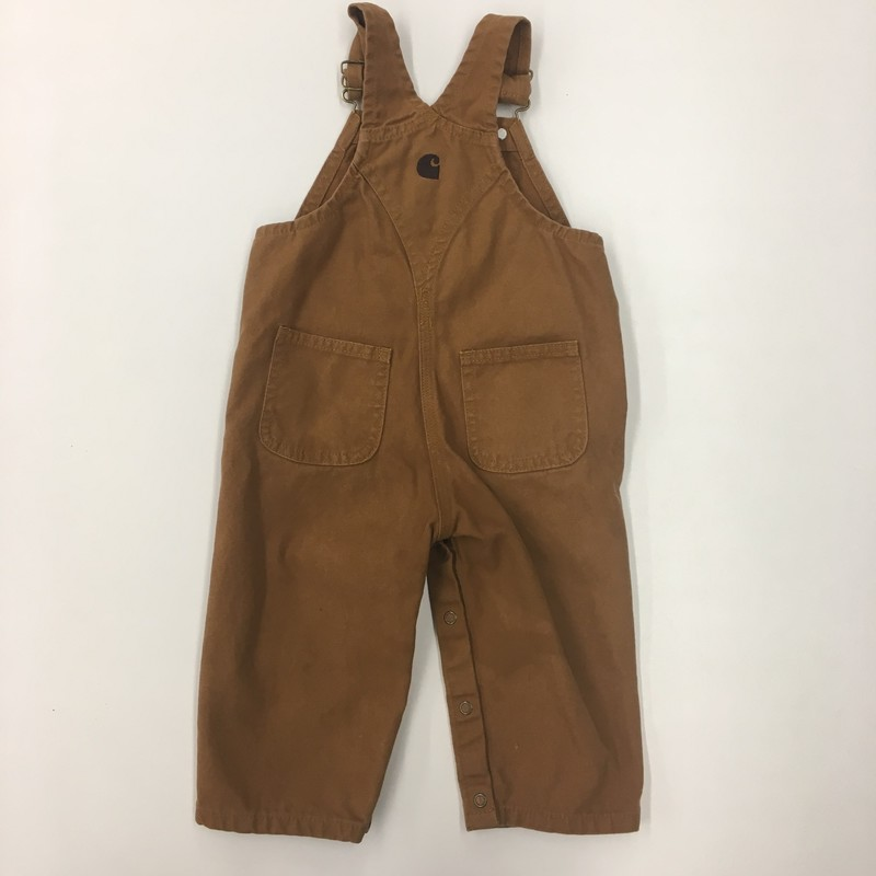 Size: 12m (Kids)<br /> Brand: Carhartt<br /> $9.99<br /> <br /> Cross posted, items are located at #PipsqueakResaleBoutique, payments accepted: cash, paypal & credit cards. Any flaws will be described in the comments. More pictures available with link above. Local pick up available at the #VancouverMall, tax will be added (not included in price), shipping available (not included in price), item can be placed on hold with communication, message with any questions. Join Pipsqueak Resale - Online to see all the new items! Follow us on IG @pipsqueakresale & Thanks for looking!<br /> <br /> Due to the nature of consignment, any known flaws will be described; ALL SHIPPED SALES ARE FINAL. All items are currently located inside Pipsqueak Resale Boutique as a store front, items purchased on location before items are prepared for shipment will be refunded.<br /> <br /> #boycloset #carhartt #carharttoveralls #ovearlls #boyscloset  #bargainshopper #gentlyusedkidsclothes #kidsresale #kidresale #childrensresale #babyclothesforsale #babyboygift #coolbabyboy  #kidsfashion #childrenclothes #smallbusiness  #boycloset #resalenotretail #reducereuserecycle #pipsqueak_boys_size12m #boys_size12m #boys_size_12m