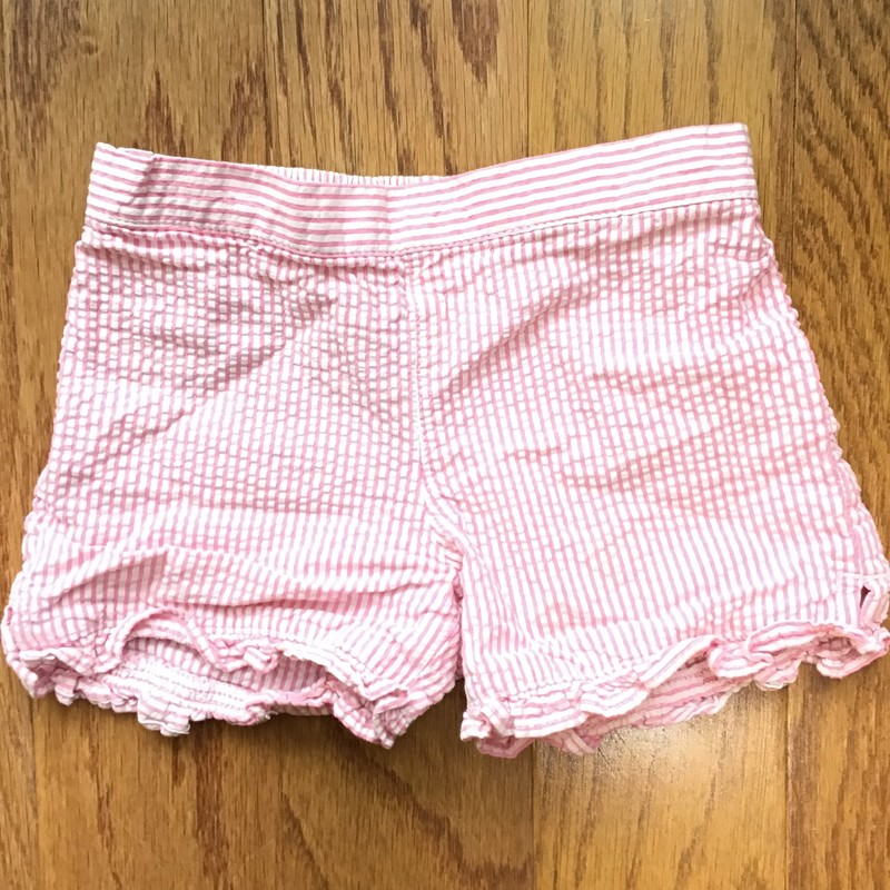 Lilly Pulitzer Short, Pink, Size: 2-3<br /> <br /> <br /> ALL ONLINE SALES ARE FINAL. NO RETURNS OR EXCHANGES.