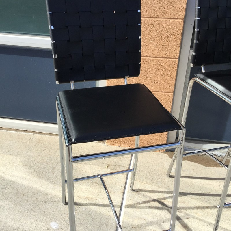 "Zuo Modern Bar Stools, Set 4, Size: 29"" Seat. We also have two Counter Height stools available."