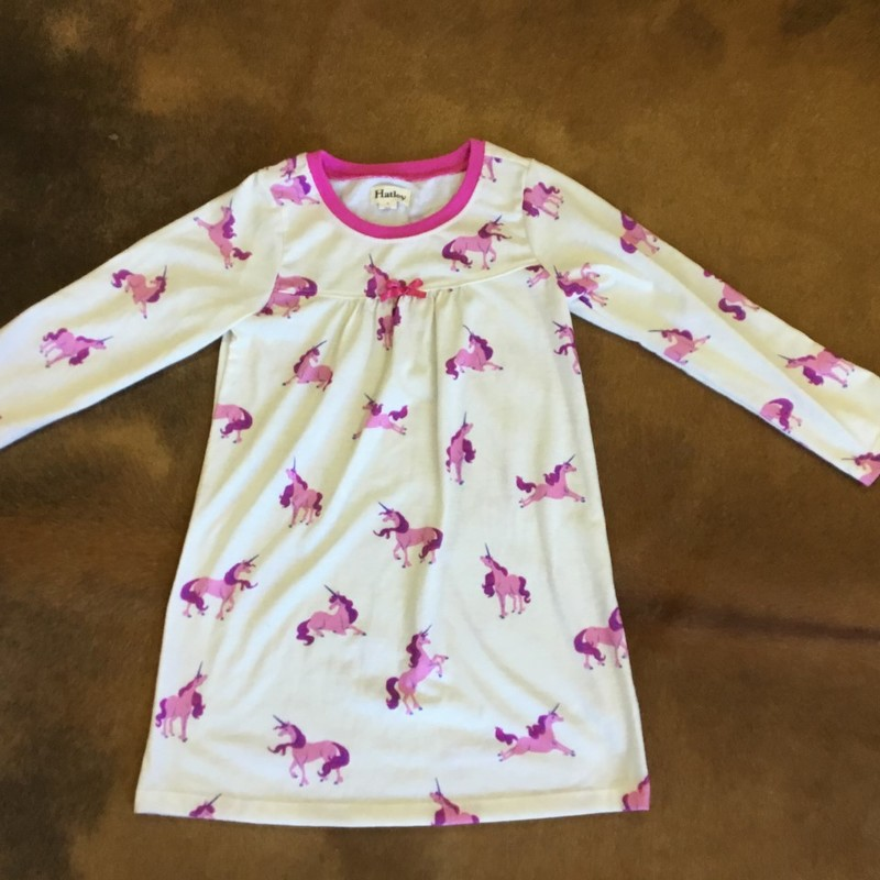 Hatley Unicorn Nightie.