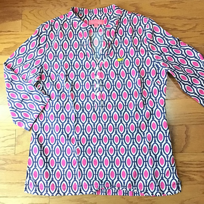 Magnolia Lane Masters, Pink, Size: Small<br /> <br /> <br /> WOMENS SIZE<br /> <br /> <br /> ALL ONLINE SALES ARE FINAL. NO RETURNS OR EXCHANGES.