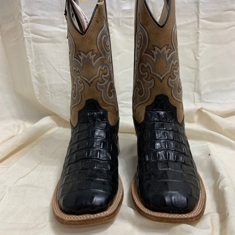 Old West Kid Boots - NEW!.