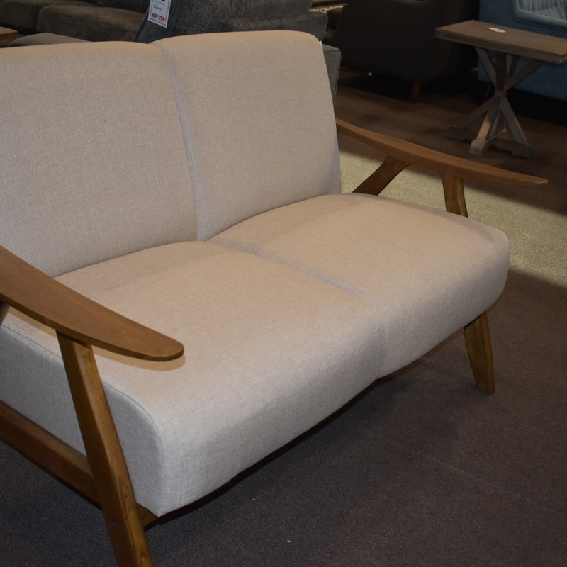 Brand New Item 1138br-2 Loveseat