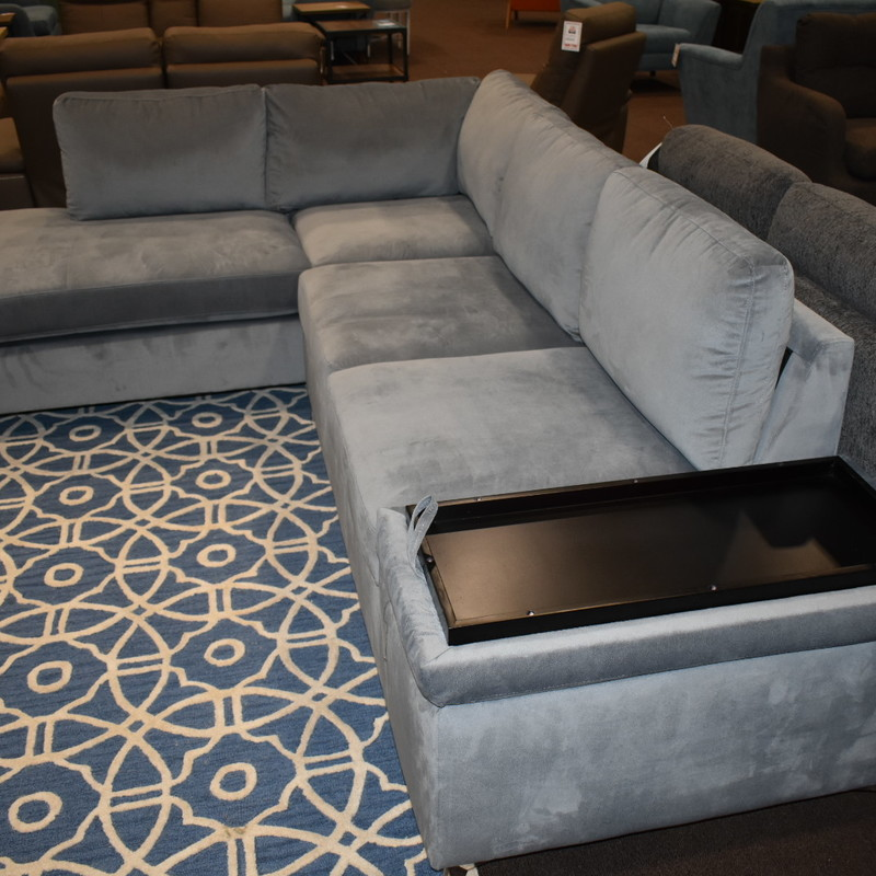 Brand New Item 2 Pc. Sectional