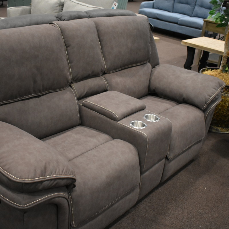 Brand New Item Power Loveseat