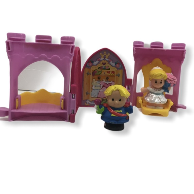 Brand: Disney Fisher Price<br /> $9.99<br /> Item #120030<br /> <br /> Cross posted, items are located at #PipsqueakResaleBoutique, payments accepted: cash, paypal & credit cards. Any flaws will be described in the comments. More pictures available with link above. Local pick up available at the #VancouverMall, tax will be added (not included in price), shipping available (not included in price), item can be placed on hold with communication, message with any questions. Join Pipsqueak Resale - Online to see all the new items! Follow us on IG @pipsqueakresale & Thanks for looking!<br /> <br /> Due to the nature of consignment, any known flaws will be described; ALL SHIPPED SALES ARE FINAL. All items are currently located inside Pipsqueak Resale Boutique as a store front, items purchased on location before items are prepared for shipment will be refunded.<br /> <br /> #resalerocks #fisherprice #littlepoeple #disneyfisherprice #disneylittlepeople #pipsqueakresale #vancouverwa #portland #reusereducerecycle #toysonabudget #consignment  #secondhandfirst #momstyle #buy #buysell #buyonistagram #buyonIG #toys #toysforsale #kidstoys #supportsmallbusiness