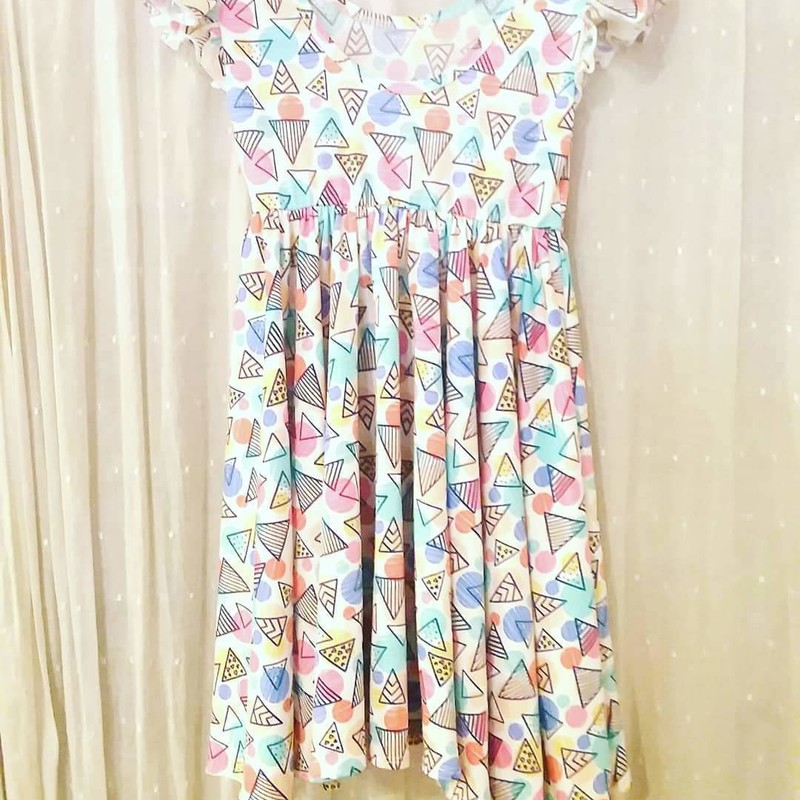 Lularoe Dress, Size: 3-4