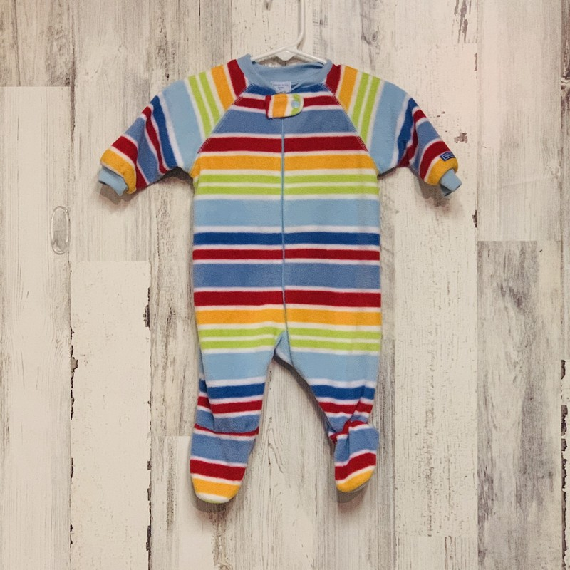Childrens Place, Stripes, Size: 3-6 M