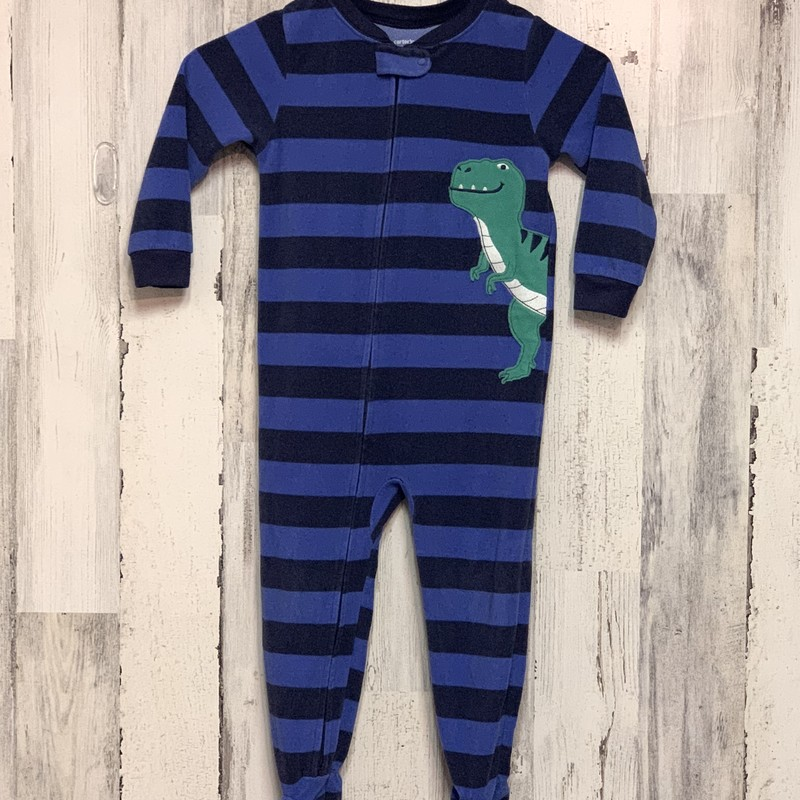 Carters, Blue, Size: 3T