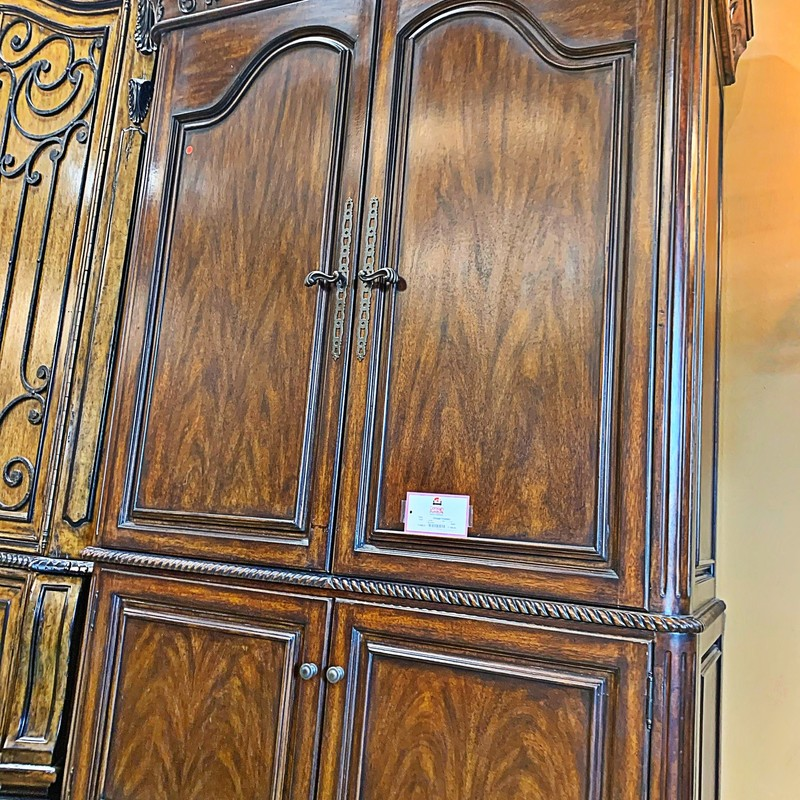 Large Armoire.